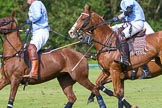 7th Heritage Polo Cup semi-finals: La Mariposa Argentina Polo Team.. Hurtwood Park Polo Club, Ewhurst Green, Surrey, United Kingdom, on 04 August 2012 at 16:49, image #327