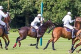 7th Heritage Polo Cup semi-finals: La Golondrina Argentina Pepe Riglos (6).. Hurtwood Park Polo Club, Ewhurst Green, Surrey, United Kingdom, on 04 August 2012 at 16:49, image #329