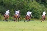 7th Heritage Polo Cup semi-finals: La Golondrina v Mariposa.. Hurtwood Park Polo Club, Ewhurst Green, Surrey, United Kingdom, on 04 August 2012 at 16:51, image #335