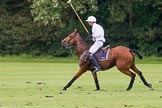 7th Heritage Polo Cup semi-finals: Pedro Harrison La Golondrina Argentina.. Hurtwood Park Polo Club, Ewhurst Green, Surrey, United Kingdom, on 04 August 2012 at 16:55, image #339