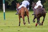 7th Heritage Polo Cup semi-finals: Sebastian Funes v Pepe Riglos.. Hurtwood Park Polo Club, Ewhurst Green, Surrey, United Kingdom, on 04 August 2012 at 16:56, image #341