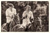 7th Heritage Polo Cup finals: Clare Payne & Brownie Taylor.. Hurtwood Park Polo Club, Ewhurst Green, Surrey, United Kingdom, on 05 August 2012 at 15:21, image #158
