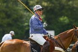 7th Heritage Polo Cup finals: Silver Fox USA Polo Patron Parke Bradley.. Hurtwood Park Polo Club, Ewhurst Green, Surrey, United Kingdom, on 05 August 2012 at 13:15, image #10