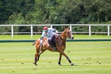 7th Heritage Polo Cup finals: Sebastian Funes.. Hurtwood Park Polo Club, Ewhurst Green, Surrey, United Kingdom, on 05 August 2012 at 13:33, image #28
