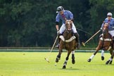 7th Heritage Polo Cup finals: Henry Fisher and Parke Bradley.. Hurtwood Park Polo Club, Ewhurst Green, Surrey, United Kingdom, on 05 August 2012 at 13:36, image #32