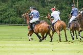 7th Heritage Polo Cup finals: John Martin, Team Silver Fox USA.. Hurtwood Park Polo Club, Ewhurst Green, Surrey, United Kingdom, on 05 August 2012 at 13:37, image #35
