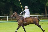 7th Heritage Polo Cup finals: La Mariposa Argentina, Mariano Darritchon.. Hurtwood Park Polo Club, Ewhurst Green, Surrey, United Kingdom, on 05 August 2012 at 13:37, image #36