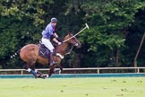7th Heritage Polo Cup finals: Henry Fisher, Team Silver Fox USA.. Hurtwood Park Polo Club, Ewhurst Green, Surrey, United Kingdom, on 05 August 2012 at 13:39, image #37