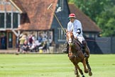 7th Heritage Polo Cup finals: La Mariposa, Sebastian Funes.. Hurtwood Park Polo Club, Ewhurst Green, Surrey, United Kingdom, on 05 August 2012 at 14:15, image #76