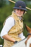 7th Heritage Polo Cup finals: The Amazons of Polo, sponsored by Polistas: Sheena Robertson.. Hurtwood Park Polo Club, Ewhurst Green, Surrey, United Kingdom, on 05 August 2012 at 15:10, image #126