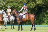 7th Heritage Polo Cup finals: Leigh Fisher.. Hurtwood Park Polo Club, Ewhurst Green, Surrey, United Kingdom, on 05 August 2012 at 15:13, image #129