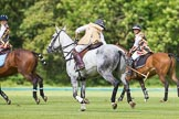 7th Heritage Polo Cup finals: The Amazons of Polo, sponsored by Polistas:  Emma Boers.. Hurtwood Park Polo Club, Ewhurst Green, Surrey, United Kingdom, on 05 August 2012 at 15:13, image #130