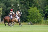 7th Heritage Polo Cup finals: Sarah Wisman v Heloise Lorentzen.. Hurtwood Park Polo Club, Ewhurst Green, Surrey, United Kingdom, on 05 August 2012 at 15:14, image #133