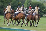 7th Heritage Polo Cup finals: The Amazons of Polo v The Ladies of the British Empire.. Hurtwood Park Polo Club, Ewhurst Green, Surrey, United Kingdom, on 05 August 2012 at 15:15, image #139