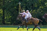 7th Heritage Polo Cup finals: Nico Tallamoni & Paul Oberschneider.. Hurtwood Park Polo Club, Ewhurst Green, Surrey, United Kingdom, on 05 August 2012 at 15:36, image #174