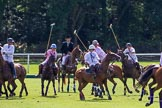 7th Heritage Polo Cup finals: Emerging Switzerland v La Golondrina Switzerland.. Hurtwood Park Polo Club, Ewhurst Green, Surrey, United Kingdom, on 05 August 2012 at 15:37, image #177