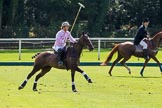 7th Heritage Polo Cup finals: Nico Talamoni.. Hurtwood Park Polo Club, Ewhurst Green, Surrey, United Kingdom, on 05 August 2012 at 15:37, image #179