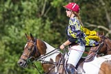 7th Heritage Polo Cup finals: Sophie Kyriazi from Kenia & Heloise Lorentzen.. Hurtwood Park Polo Club, Ewhurst Green, Surrey, United Kingdom, on 05 August 2012 at 15:49, image #197