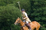 7th Heritage Polo Cup finals: Sheena Robertson.. Hurtwood Park Polo Club, Ewhurst Green, Surrey, United Kingdom, on 05 August 2012 at 15:57, image #200
