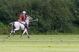 7th Heritage Polo Cup finals: AMG PETROENERGY Polo Player Erin Jones.. Hurtwood Park Polo Club, Ewhurst Green, Surrey, United Kingdom, on 05 August 2012 at 15:58, image #202