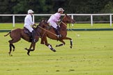 7th Heritage Polo Cup finals: Nico Talamoni & Paul Oberschneider.. Hurtwood Park Polo Club, Ewhurst Green, Surrey, United Kingdom, on 05 August 2012 at 16:05, image #205