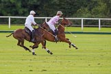 7th Heritage Polo Cup finals: Nico Talamoni & Paul Oberschneider.. Hurtwood Park Polo Club, Ewhurst Green, Surrey, United Kingdom, on 05 August 2012 at 16:05, image #206