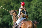 7th Heritage Polo Cup finals: Sarah Wisman.. Hurtwood Park Polo Club, Ewhurst Green, Surrey, United Kingdom, on 05 August 2012 at 16:12, image #208