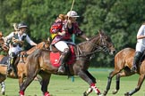 7th Heritage Polo Cup finals: Erin Jones.. Hurtwood Park Polo Club, Ewhurst Green, Surrey, United Kingdom, on 05 August 2012 at 16:12, image #210