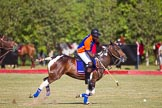 African Patrons Cup 2012 (Friday): Match Access Bank Fifth Chukker v Keffi Ponies: Adamu Atta playing the ball towards the goal.. Fifth Chukker Polo & Country Club, Kaduna, Kaduna State, Nigeria, on 02 November 2012 at 15:38, image #17