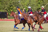 African Patrons Cup 2012 (Friday): Match Access Bank Fifth Chukker v Keffi Ponies: Pedro Fernandez Llorente, Ibrahim 'Rambo' Mohammed and Selby Williamson.. Fifth Chukker Polo & Country Club, Kaduna, Kaduna State, Nigeria, on 02 November 2012 at 15:40, image #25