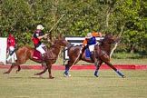 African Patrons Cup 2012 (Friday): Match Access Bank Fifth Chukker v Keffi Ponies:  Ezequiel Martinez Ferrario and Selby Williamson.. Fifth Chukker Polo & Country Club, Kaduna, Kaduna State, Nigeria, on 02 November 2012 at 15:53, image #64