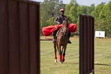 African Patrons Cup 2012, Semi-Finals. Fifth Chukker Polo & Country Club, Kaduna, Kaduna State, Nigeria, on 03 November 2012 at 15:12, image #4