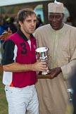 African Patrons Cup 2012, Semi-Finals. Fifth Chukker Polo & Country Club, Kaduna, Kaduna State, Nigeria, on 03 November 2012 at 17:56, image #97