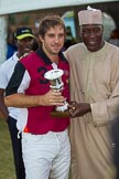 African Patrons Cup 2012, Semi-Finals. Fifth Chukker Polo & Country Club, Kaduna, Kaduna State, Nigeria, on 03 November 2012 at 17:56, image #98
