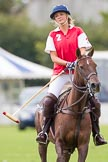 DBPC Polo in the Park 2012: Phoenix Polo Team #2, Jeanette Jones.. Dallas Burston Polo Club, Stoneythorpe Estate, Southam, Warwickshire, United Kingdom, on 16 September 2012 at 11:39, image #94