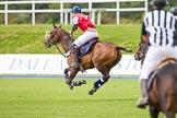 DBPC Polo in the Park 2012: Phoenix Polo Team #3, Tomy Iriarte.. Dallas Burston Polo Club, Stoneythorpe Estate, Southam, Warwickshire, United Kingdom, on 16 September 2012 at 11:49, image #105