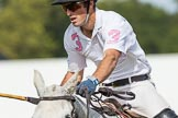 DBPC Polo in the Park 2012: Dawson Group Polo Team #3, Michael Henderson.. Dallas Burston Polo Club, Stoneythorpe Estate, Southam, Warwickshire, United Kingdom, on 16 September 2012 at 13:18, image #144