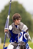 DBPC Polo in the Park 2012: The Knights of Middle England and their Jousting display.. Dallas Burston Polo Club, Stoneythorpe Estate, Southam, Warwickshire, United Kingdom, on 16 September 2012 at 14:21, image #185