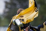 DBPC Polo in the Park 2012: The Knights of Middle England and their Jousting display.. Dallas Burston Polo Club, Stoneythorpe Estate, Southam, Warwickshire, United Kingdom, on 16 September 2012 at 14:46, image #218