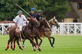 DBPC Polo in the Park 2012: The Inn Team #4, Offchurch Bury #1 and #2.. Dallas Burston Polo Club, Stoneythorpe Estate, Southam, Warwickshire, United Kingdom, on 16 September 2012 at 15:02, image #230