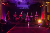 Grand Opening of the DBPC IXL Event Centre: JParmoire's Folies.. Dallas Burston Polo Club, Stoneythorpe Estate, Southam, Warwickshire, United Kingdom, on 05 December 2013 at 21:35, image #176