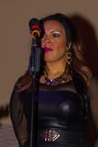 Grand Opening of the DBPC IXL Event Centre: Kym Mazelle & the Urban Blues Band - Michelle J - backing vocals.. Dallas Burston Polo Club, Stoneythorpe Estate, Southam, Warwickshire, United Kingdom, on 05 December 2013 at 21:43, image #190