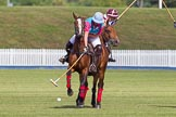 DBPC Polo in the Park 2013, Subsidiary Final Amaranther Trophy (0 Goal), Leadenham vs Kingsbridge. Dallas Burston Polo Club, , Southam, Warwickshire, United Kingdom, on 01 September 2013 at 10:44, image #57