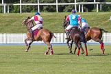 DBPC Polo in the Park 2013, Subsidiary Final Amaranther Trophy (0 Goal), Leadenham vs Kingsbridge. Dallas Burston Polo Club, , Southam, Warwickshire, United Kingdom, on 01 September 2013 at 10:44, image #59