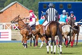 DBPC Polo in the Park 2013, Subsidiary Final Amaranther Trophy (0 Goal), Leadenham vs Kingsbridge. Dallas Burston Polo Club, , Southam, Warwickshire, United Kingdom, on 01 September 2013 at 10:52, image #70