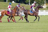 DBPC Polo in the Park 2013, Subsidiary Final Amaranther Trophy (0 Goal), Leadenham vs Kingsbridge. Dallas Burston Polo Club, , Southam, Warwickshire, United Kingdom, on 01 September 2013 at 10:53, image #73