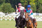 DBPC Polo in the Park 2013, Subsidiary Final Amaranther Trophy (0 Goal), Leadenham vs Kingsbridge. Dallas Burston Polo Club, , Southam, Warwickshire, United Kingdom, on 01 September 2013 at 10:54, image #75