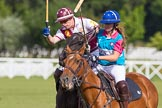 DBPC Polo in the Park 2013, Subsidiary Final Amaranther Trophy (0 Goal), Leadenham vs Kingsbridge. Dallas Burston Polo Club, , Southam, Warwickshire, United Kingdom, on 01 September 2013 at 10:54, image #76