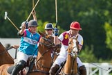 DBPC Polo in the Park 2013, Subsidiary Final Amaranther Trophy (0 Goal), Leadenham vs Kingsbridge. Dallas Burston Polo Club, , Southam, Warwickshire, United Kingdom, on 01 September 2013 at 11:06, image #84