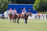 DBPC Polo in the Park 2013, Subsidiary Final Amaranther Trophy (0 Goal), Leadenham vs Kingsbridge. Dallas Burston Polo Club, , Southam, Warwickshire, United Kingdom, on 01 September 2013 at 11:12, image #91